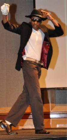 My Billie Jean Performance_Smallest